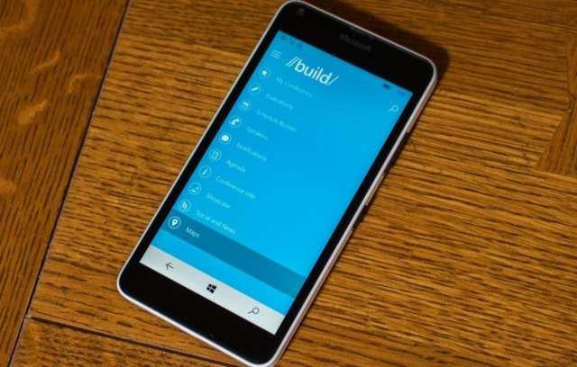Build 2016 programe-se: tudo sobre a build 2016 Programe-se: Tudo sobre a Build 2016 build 2016 app lumia 640 hero 1024x652