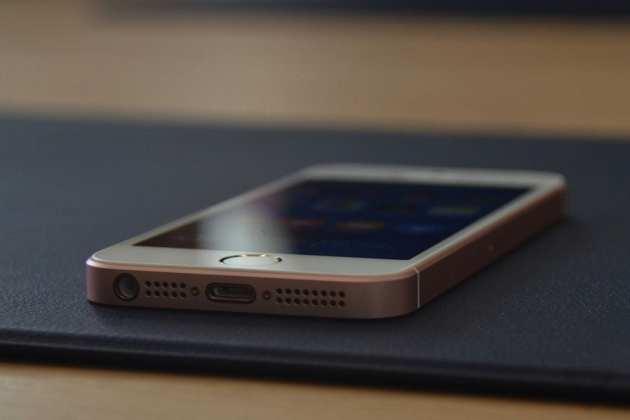 iPhone SE iphone se: mais barato, mais bonito e mais potente iPhone SE: Mais barato, mais bonito e mais potente verge 13