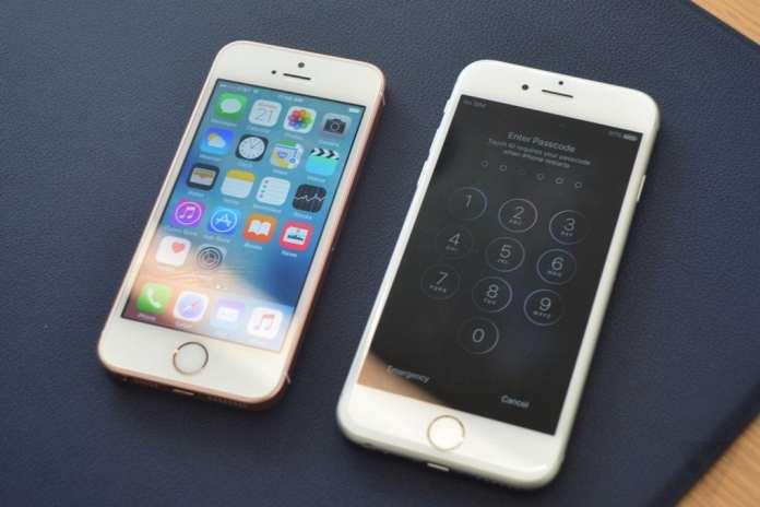 iPhone SE iphone se: mais barato, mais bonito e mais potente iPhone SE: Mais barato, mais bonito e mais potente verge 14
