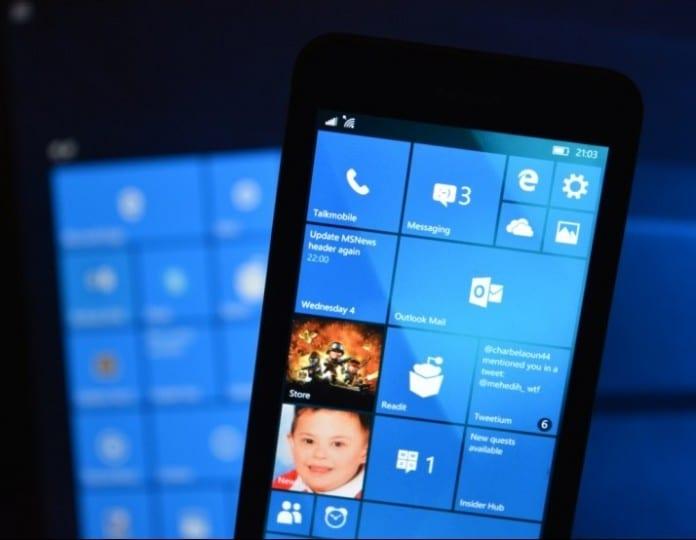 Saia J Do Windows Phone E V Para O Windows 10 Mobile