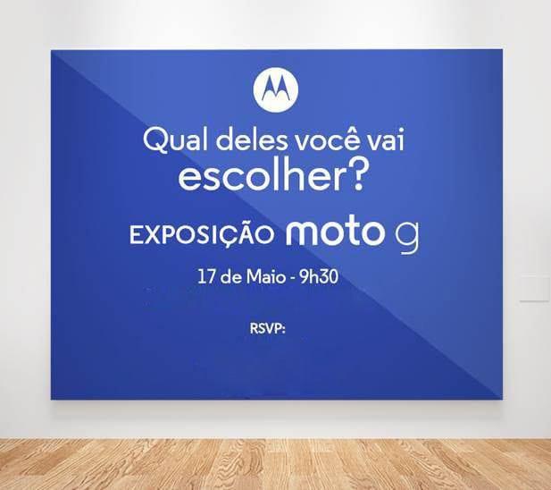 Moto G nova linha moto g terá diversas opções para cada tipo de consumidor