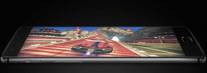 One Plus 3 monstro! one plus 3 é lançado com 6gb de ram Monstro! One Plus 3 é lançado com 6GB de RAM 14192359936556