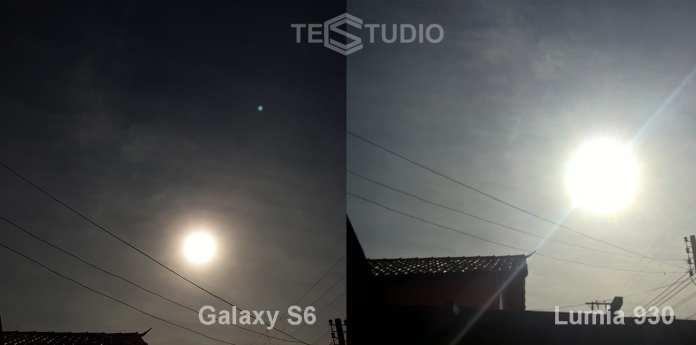 Lumia 930 galaxy s6 vs lumia 930: duelo entre os 'queridinhos' da fotografia Galaxy S6 vs Lumia 930: Duelo entre os 'queridinhos' da Fotografia TecStudioS6 930Solar