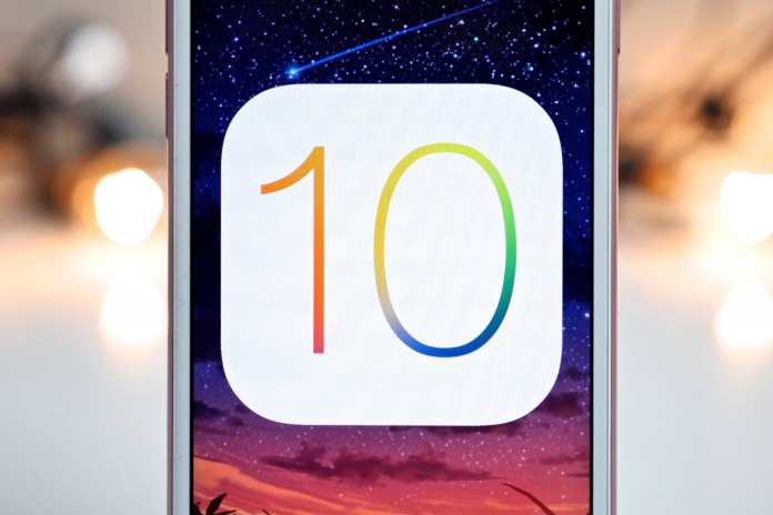 iPhone 4S iphone 4s não receberá ios 10