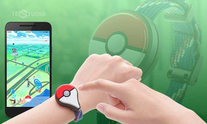 Pokémon Go Plus pokémon go plus: pulseira alertará pokémons próximos Pokémon Go Plus: Pulseira alertará Pokémons próximos pokemonGoPlusOne