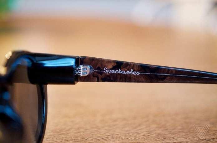 Spectacles conheça o 'spectacles', o divertido óculos do snapchat Conheça o 'Spectacles', o divertido óculos do Snapchat bbishop 161111 1279 0003