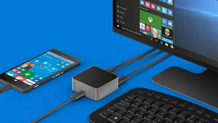 Continuum como instalar o recurso continuum em qualquer telefone com o windows 10 Como instalar o recurso Continuum em qualquer telefone com o Windows 10 continuum for windows 10 is phone convergence but not as advanced as ubuntu s 493904 2