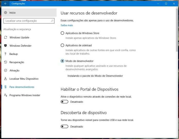 Paint 3D vazou! baixe agora o novo paint 3d em seu windows 10 sem o insider Vazou! Baixe agora o novo Paint 3D em seu Windows 10 sem o Insider mododesenvolvedor