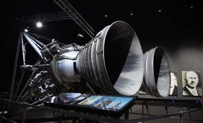 NASA 'nasa: uma aventura humana': exposição faz você se sentir astronauta 'NASA: Uma aventura humana': Exposição faz você se sentir astronauta nasaartscience07