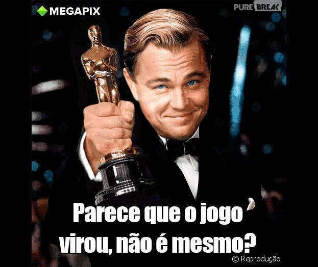 Memes 2016 memes 2016: os memes de gala do ano que se despede Memes 2016: Os memes de Gala do Ano que se despede 122214 no oscar 2016 parece que o jogo virou p diapo 1