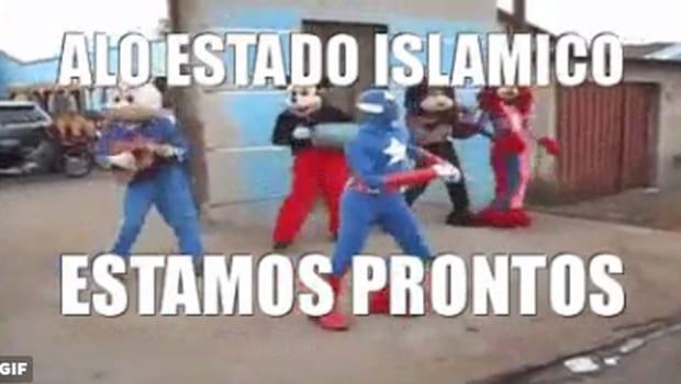 Memes 2016 memes 2016: os memes de gala do ano que se despede