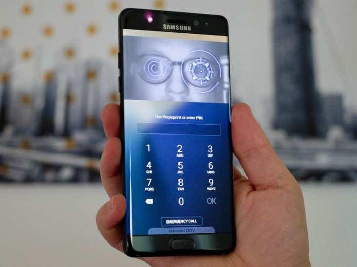 Galaxy S8 samsung galaxy s8 pode destronar google pixel