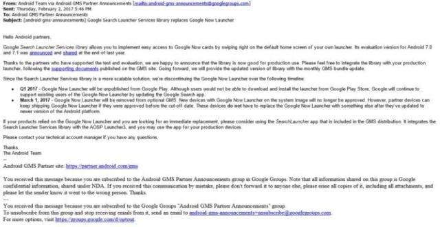 Google Now Launcher google now launcher tem fim anunciado Google Now Launcher tem fim anunciado 0B5CUt KUpXFUeHlOSG5uSDRMQm8