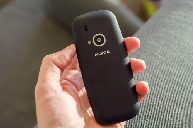 Nokia 3310 nokia 3310 está de volta com jogo da cobrinha e bateria 'infinita' Nokia 3310 está de volta com Jogo da Cobrinha e bateria 'infinita' id227393
