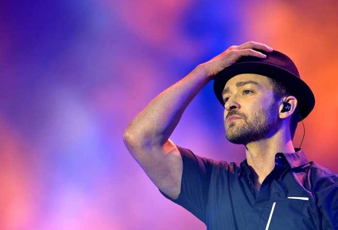 Timberlake coldplay se recusou a fazer show no rock in rio 2017 Coldplay se recusou a fazer show no Rock in Rio 2017 justin timberlake 01