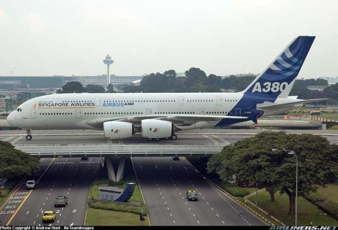 Airbus A380 airbus a380: maior avião comercial do mundo começa a operar no brasil Airbus A380: Maior avião comercial do Mundo começa a operar no Brasil d8355481061390e17d5d7a145a4f6b6e