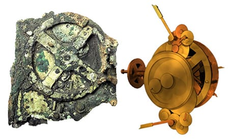 O Mecanismo de Antikythera mecanismo de antikythera: descoberta de computador astronômico completa 115 anos Mecanismo de Antikythera: Descoberta de computador astronômico completa 115 anos mecanismo5