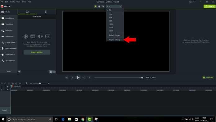 Como fazer um vídeo de capa para o Facebook como fazer um vídeo de capa para o facebook Como fazer um vídeo de capa para o Facebook 2