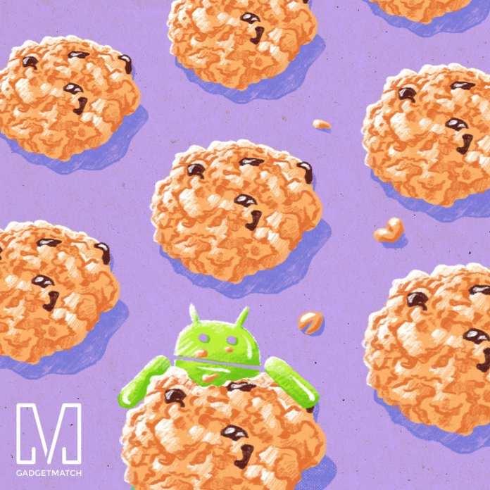 """Android 8.0 nada de oreo! android 8.0 pode ter nome de outro """"biscoito"""""""