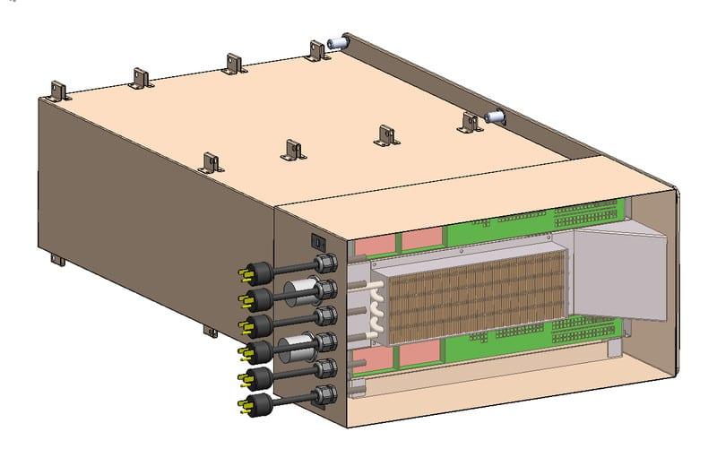SpaceX spacex vai enviar um supercomputador para a iss