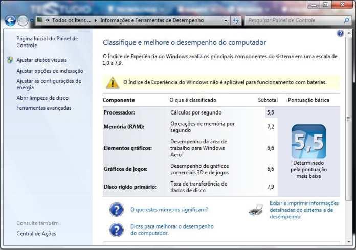 Windows 7 5 motivos para usar o windows 7 como sistema principal