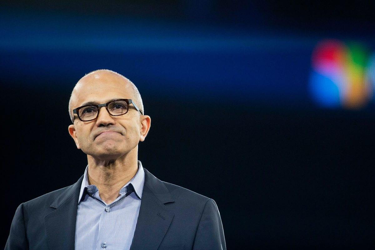Windows Phone ceo da microsoft afirma que nunca acreditou no windows phone