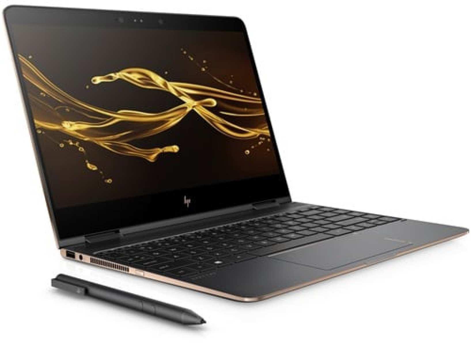 a hp lança seus principais notebooks: specter e specter x360; disponibilidade prevista para 29 de outubro