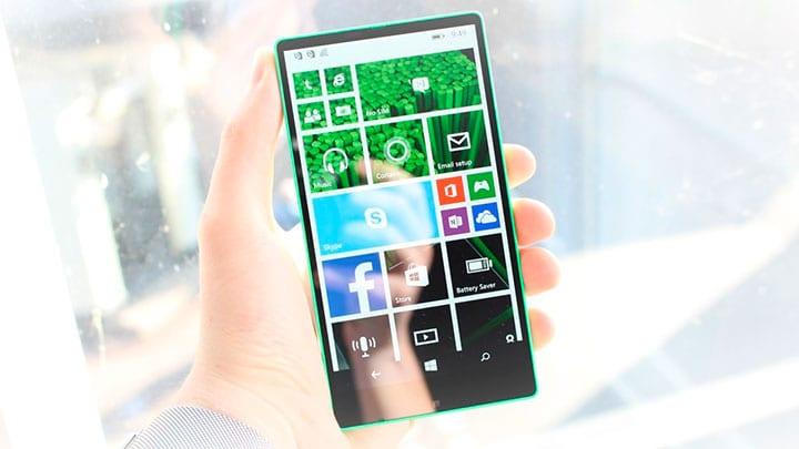 protótipo da microsoft quase inovou o mercado de smartphones em 2014 Protótipo da Microsoft quase inovou o mercado de smartphones em 2014 lumia vela 3
