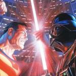 superman e star wars