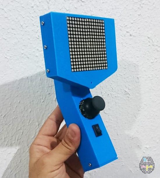 Arduino  Circuito Maker 'transforma' Arduino e promove a tecnologia em Escolas e Universidades game snake com arduino completo