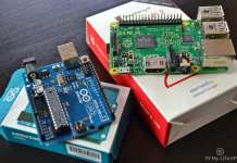 Arduino projetos