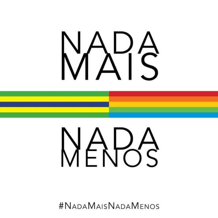 Diversidade LGBT diversidade lgbt diversidade lgbt nas empresas lgbt diversidade no brasil Gigantes da tecnologia assinam carta de apoio à Diversidade LGBT+ no local de trabalho NadaMaisNadaMenos 768x768