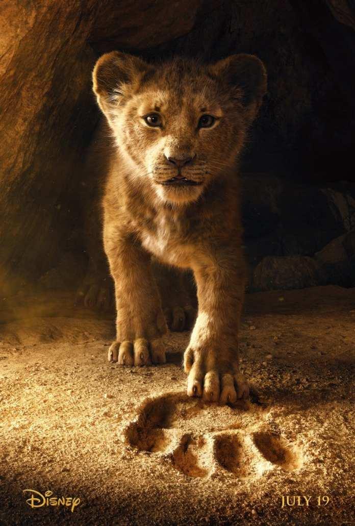 O Rei Leião o rei leão O Rei Leão: Filme Live-action da Disney ganha primeiro trailer dspkuvbuuaa5upm q27z