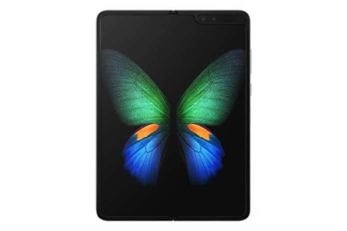 galaxy fold Galaxy Fold: O Smartphone dobrável da Samsung que vai custar quase R$8.000 Samsung Galaxy Fold 4