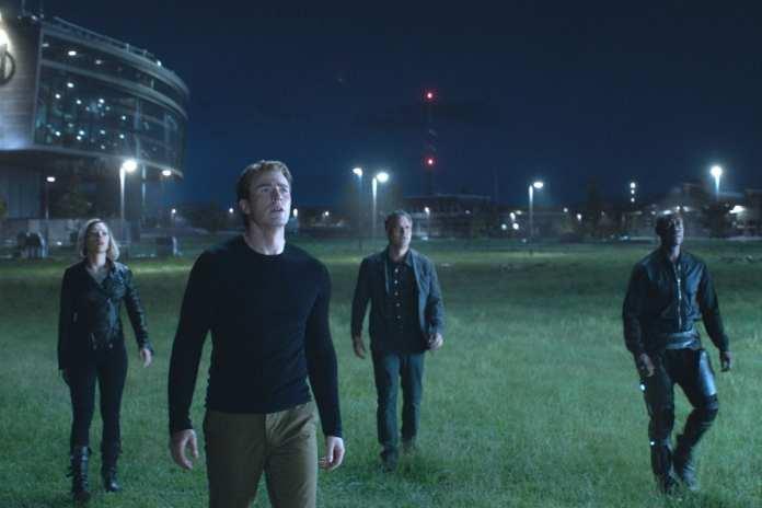 'Vingadores: Ultimato' alcança US$ 2 bilhões e mira Avatar MRV1340 v027 TRL