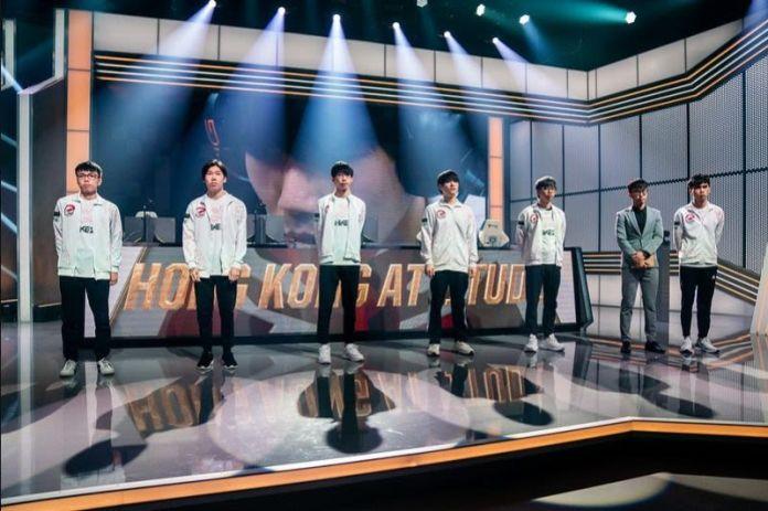 riot não quer emissoras de league of legends discutindo tópicos sensíveis no ar Riot não quer emissoras de League of Legends discutindo tópicos sensíveis no ar Hong Kong Attitude