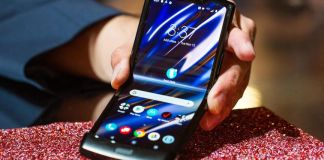 For foldable phones, cheap and simple could win out