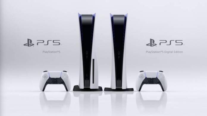 PlayStation 5: Sony apresenta design da sua nova geração de consoles EaQrh87UYAApqBU