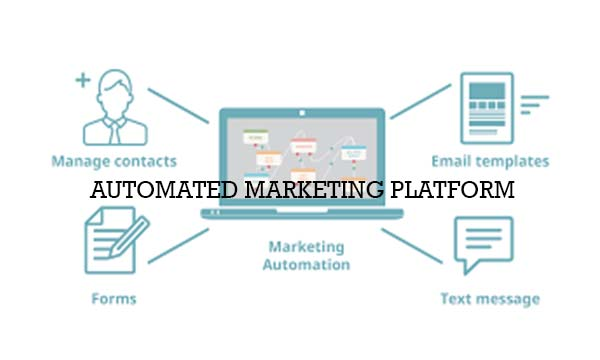 Automated Marketing Platform
