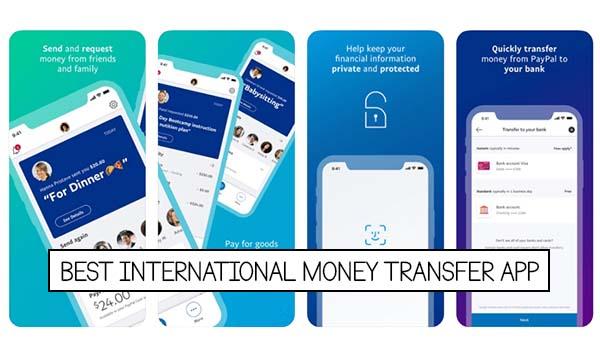 Best International Money Transfer App