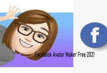 Facebook Avatar Maker Free 2021 - Create My Facebook Avatar | Facebook Avatar
