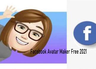 Facebook Avatar Maker Free 2021 - Create My Facebook Avatar   Facebook Avatar