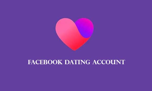 Facebook Dating Account