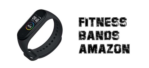 Fitness Bands Amazon