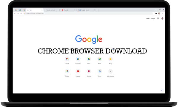 Chrome Browser Download