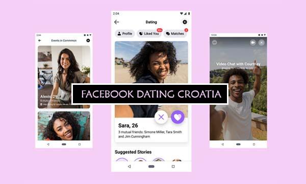 Facebook Dating Croatia