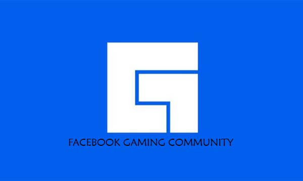 Facebook Gaming Community