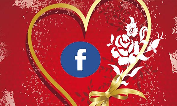 Facebook Valentine Cover Photo for Users