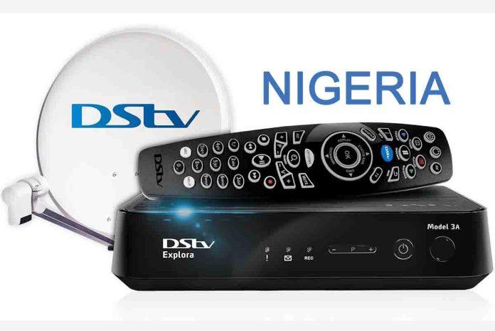 Nigeria DStv