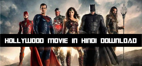 Hollywood Movie in Hindi Download